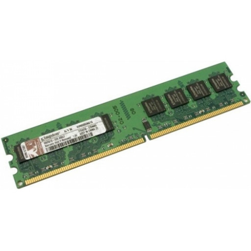 Memorie DDR2 1 GB 533 MHz Kingston - refurbished