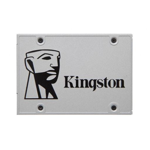 """SSD Kingston UV500 (SUV500/240G) 240 GB 2.5"""" - nou"""