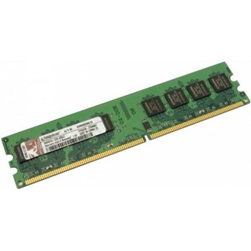 Memorie DDR2 1 GB 533 MHz Kingston - refurbished