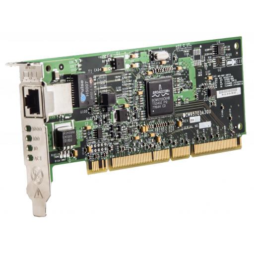 Lancard server Broadcom