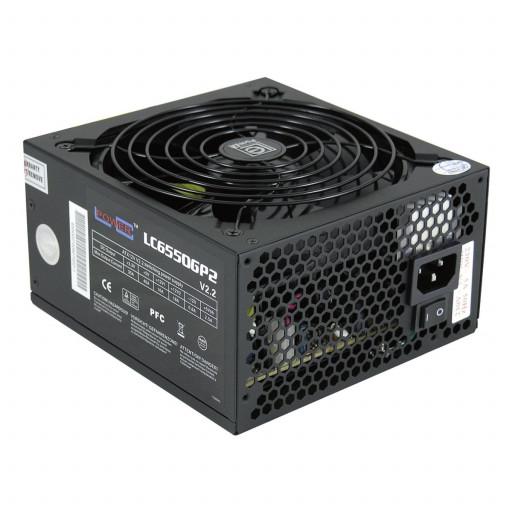 Sursa LC-Power LC6550GP2 V2.2 550W 80+ - second hand