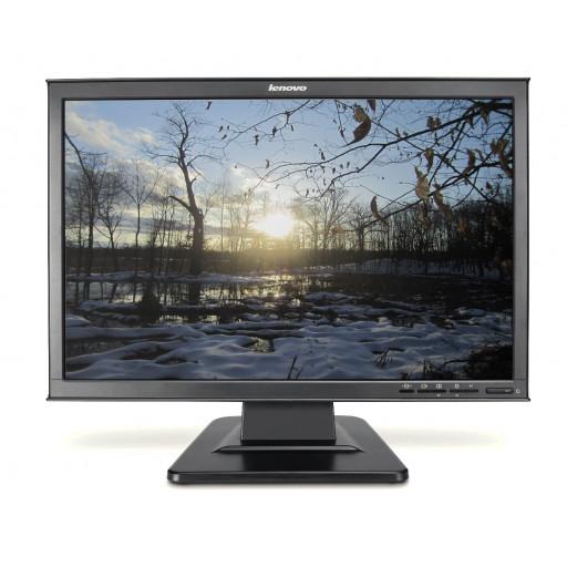 Lenovo D221, 22 inch LCD, 1680  x 1050, 16:10