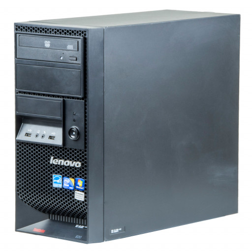 Lenovo ThinkStation E20 Intel Core i5-660 3.33 GHz, 4 GB DDR 3, 320 GB HDD, DVD-RW, 256 MB NVS 295, Tower