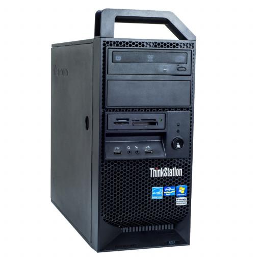 Lenovo ThinkStation E31 workstation refurbished
