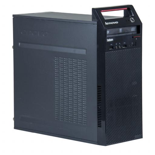 Lenovo ThinkCentre E73 calculator second hand refurbished