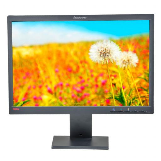 Lenovo L2250P, 22 inch LCD, 1680 x 1050, 16:10