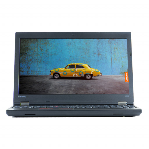 Lenovo Thinkpad L560 15.6 inch HD laptop second hand refurbished