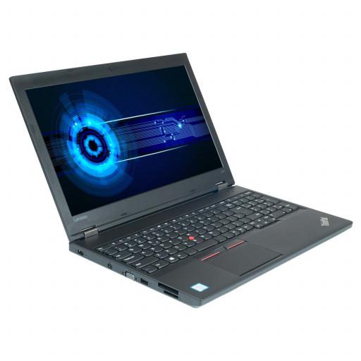 "Lenovo ThinkPad L570 laptop 15.6"" HD reconditionat"