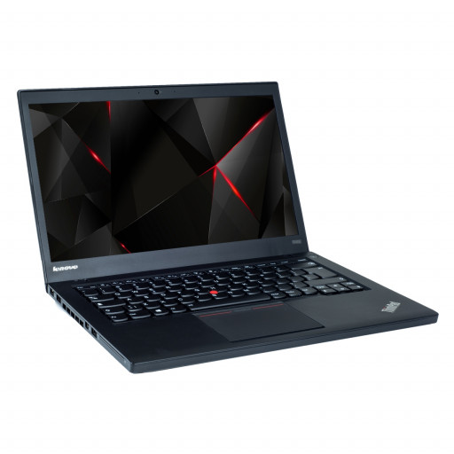 Lenovo ThinkPad T440S 14.1 inch LED, Intel Core i7-4600U 2.10 GHz, 8 GB DDR 3, 256 GB SSD, Webcam