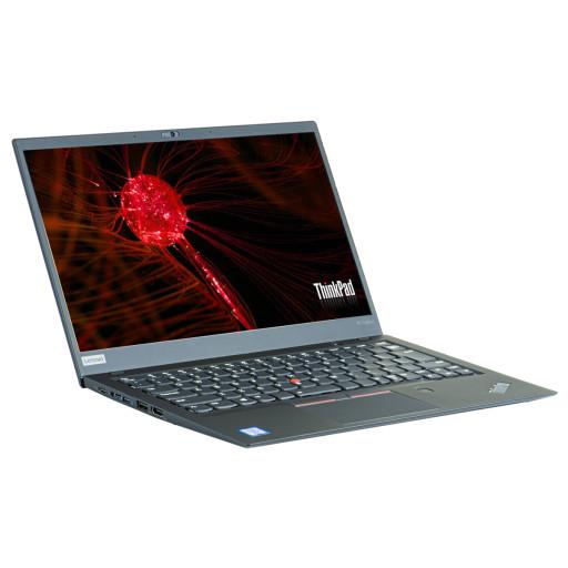 Ultrabook Lenovo X1 Carbon 6th gen second hand recondiționat
