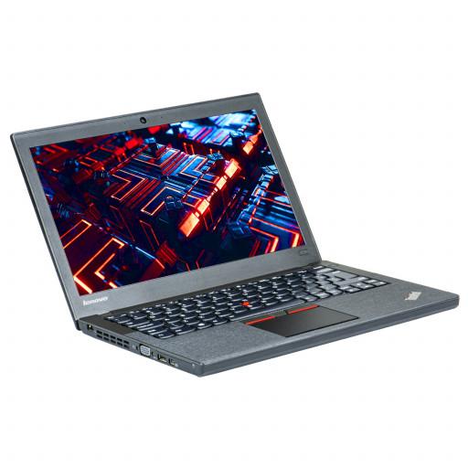 Lenovo ThinkPad X250 12.5 inch LED, Intel Core i5-5200U 2.20GHz, 8GB DDR3, 256GB SSD, Webcam