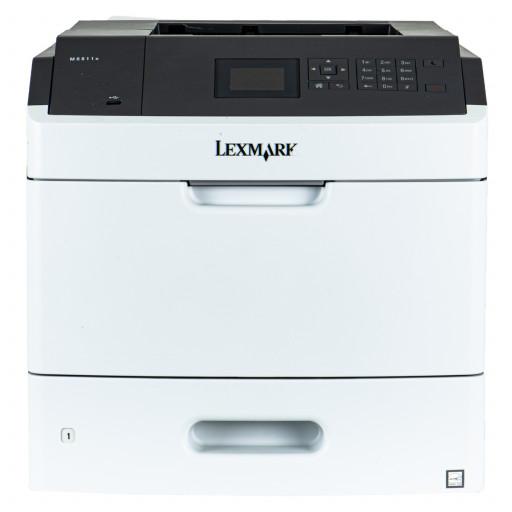 Lexmark MS 811 N reconditionat