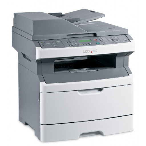 Imprimanta refurbished Lexmark X364DN
