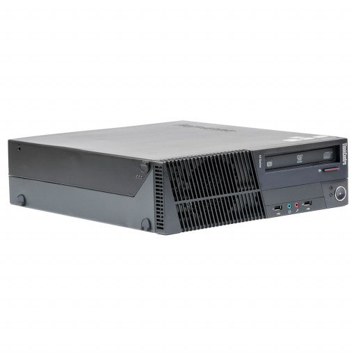 Lenovo ThinkCentre M92P Intel Core i5-3470 3.20 GHz, 4 GB DDR 3, 500 GB HDD, SFF