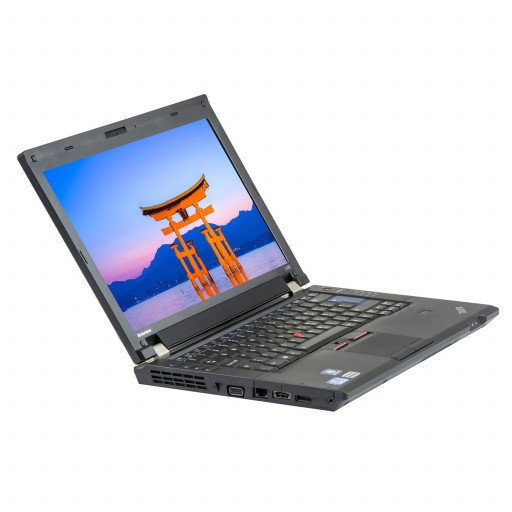 Lenovo ThinkPad L420 14 inch LED, Intel Core i3-2350M 2.30 GHz, 4 GB DDR 3, 320 GB HDD
