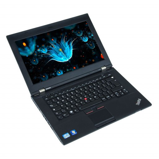 Lenovo ThinkPad L430 14 inch LED backlit, Intel Core i3-3110M 2.40 GHz, 4 GB DDR 3 SODIMM, 500 GB HDD, Fara unitate optica, Webcam