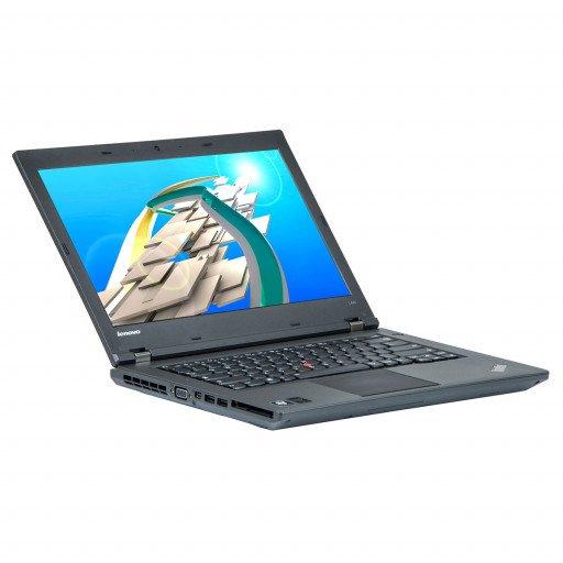 Lenovo ThinkPad L440 14 inch LED, Intel Core i5-4300M 2.60 GHz, 4 GB DDR 3, 500 GB HDD, DVD-RW, Webcam