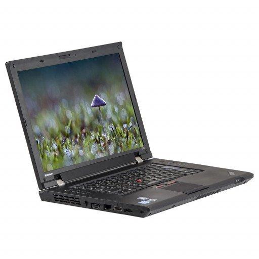Lenovo ThinkPad L520 15.6 inch LCD, Intel Core i3-2310M 2.10 GHz, 4 GB DDR 3, 320 GB HDD, DVD-RW