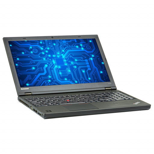 Lenvo ThinkPad W540 15.6 inch LED, Intel Core i7-4800MQ 2.70 GHz, 16 GB DDR 3, 256 GB SSD, 2 GB Quadro K2100M, Webcam