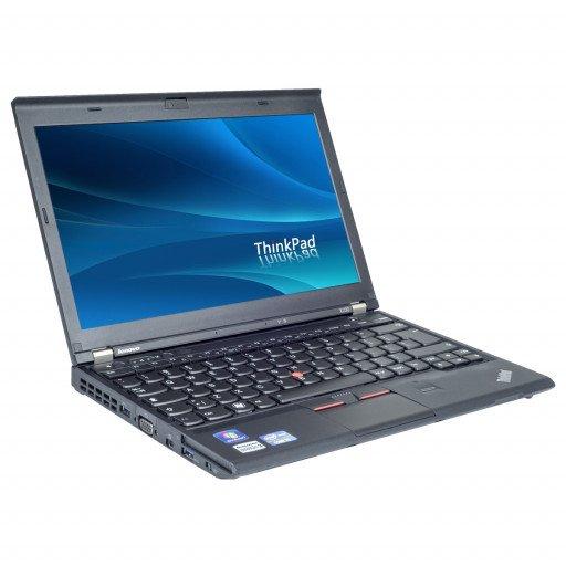 Lenovo ThinkPad X230 12.5 inch LED, Intel Core i5-3210M 2.50 GHz, 4 GB DDR 3, 320 GB HDD, Webcam, Windows 10 Pro MAR
