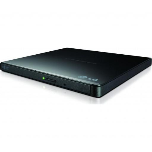 DVD Writer portabil LG GP57EB40 negru