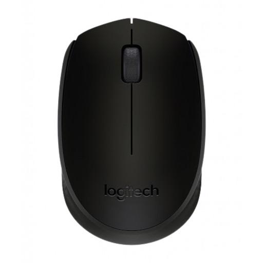 Mouse optic wireless Logitech B170