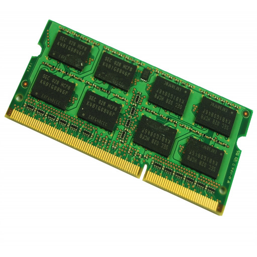 Memorie notebook DDR2 1GB 800 MHz Micron - second hand