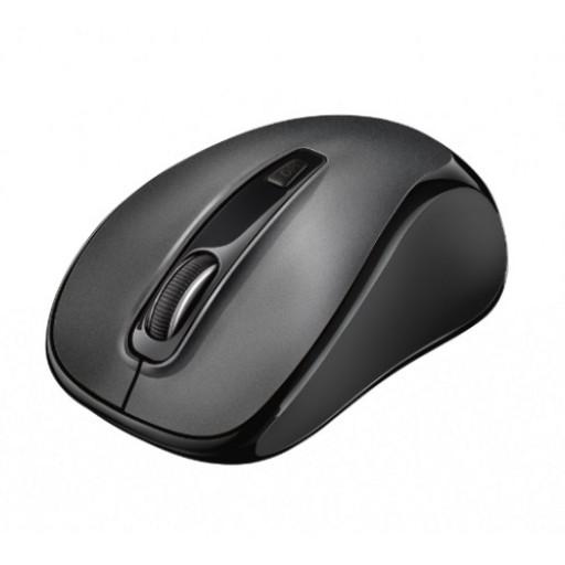 Mouse optic Trust Siero Silent Click TR-23266 USB - Black