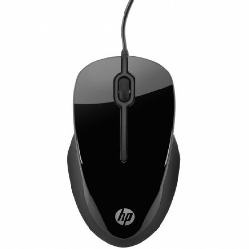Mouse optic HP X1500