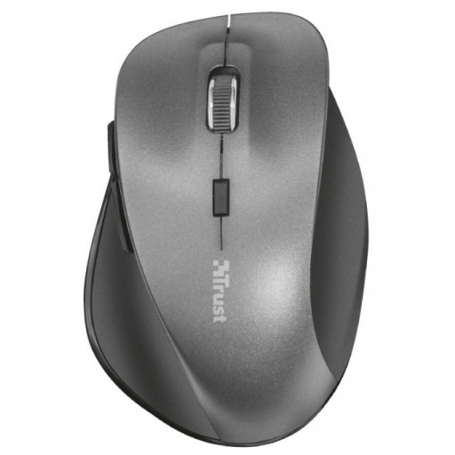 Mouse optic wireless Trust Ravan TR-22878 USB - Black