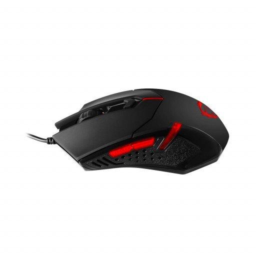 Mouse gaming MSI Interceptor DS B1 negru