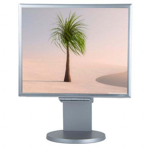 NEC MultiSync 195VXM, 19 inch LCD, 1280 x 1024