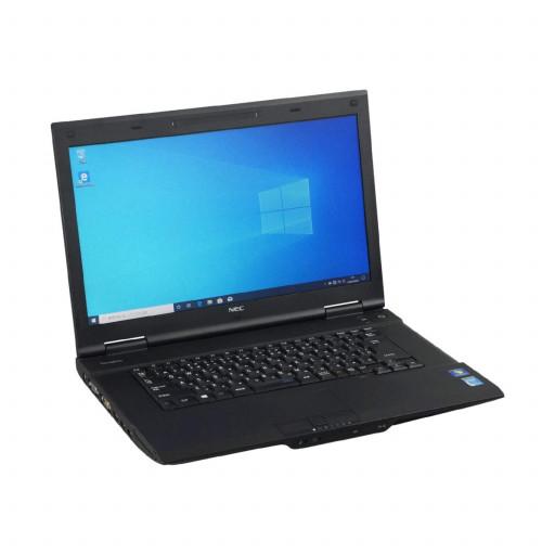 NEC VersaPro VK25LANEM 15.6 inch laptop refurbished