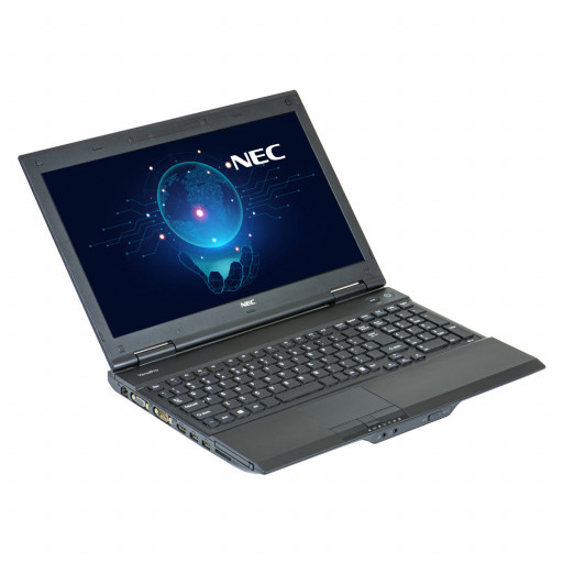 NEC VersaPro VK26TX 15.6 inch,  laptop refurbished