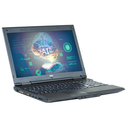 NEC VersaPro VK27MX 15.6 inch laptop refurbished