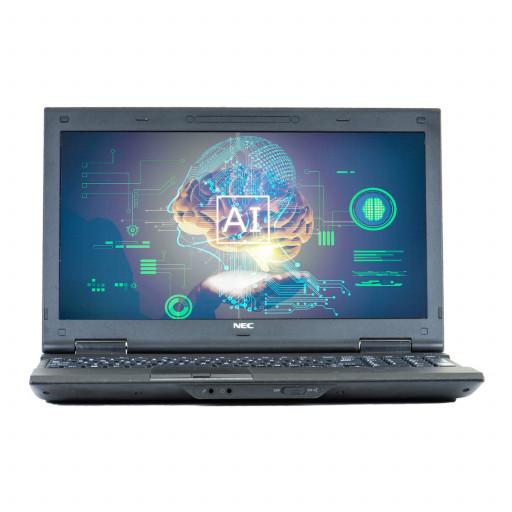 NEC VersaPro VK27MD 15.6 inch laptop refurbished