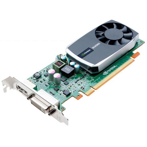 Nvidia Quadro 600 1GB DDR3 Low Profile