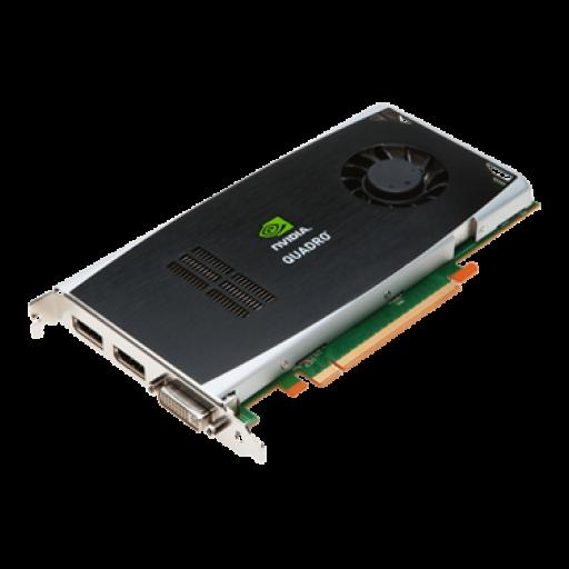 Placa video nVidia Quadro FX1800 refurbished
