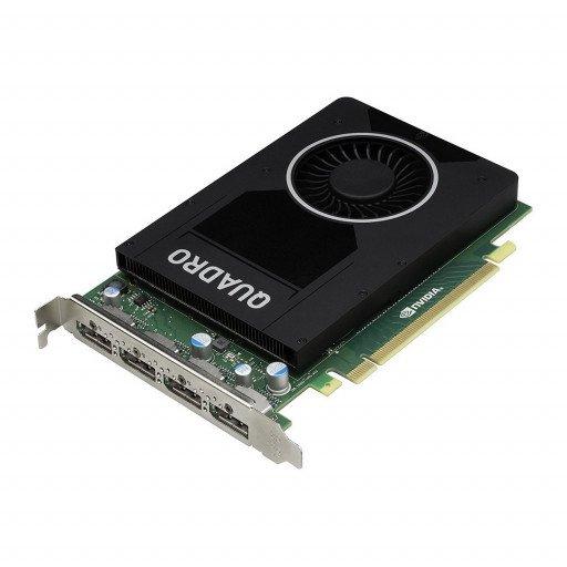 Placa video nVidia Quadro M2000 4GB GDDR5 128-bit - second hand