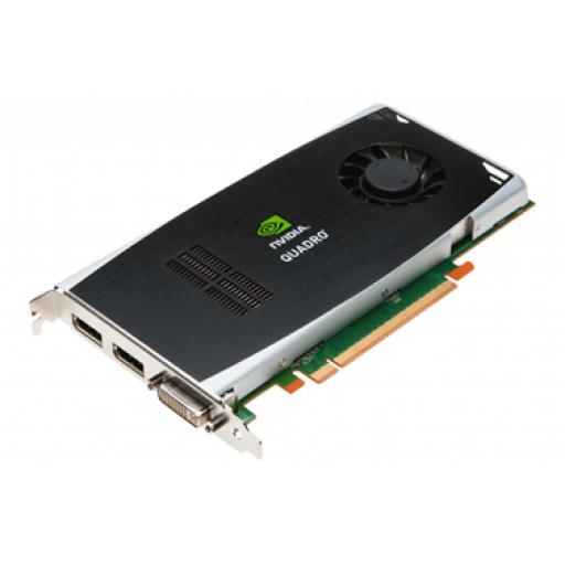 Placa video nVidia Quadro FX1800 refurbished