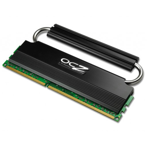 Memorie DDR3 2GB 1066 MHz OCZ Gold Edition - second hand