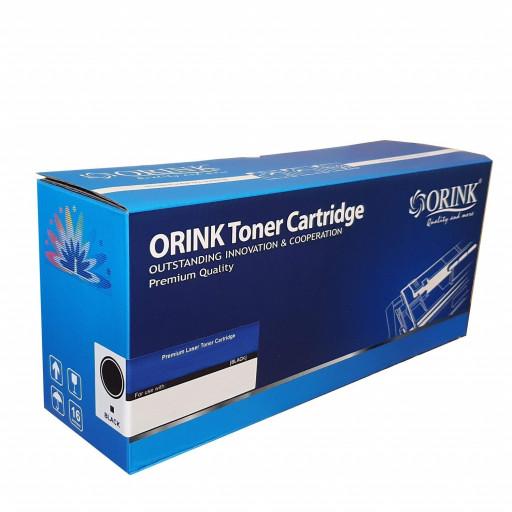 Toner compatibil HP CF217A/CRG047 CHIP - Orink
