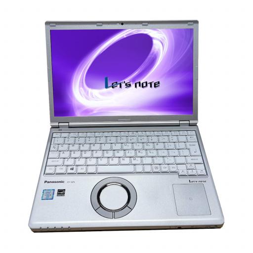 Laptop refurbished Panasonic Let's Note CF-SZ5