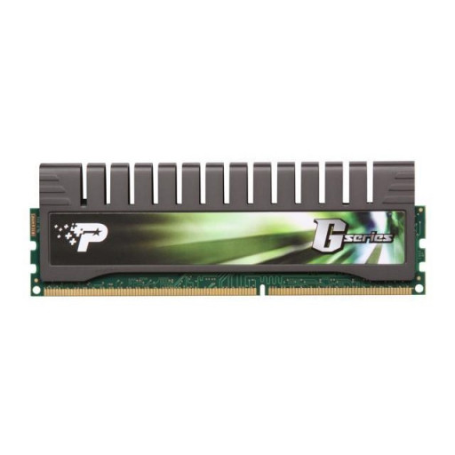 Memorie DDR3 2GB 1333 MHz Patriot Gaming Series - second hand
