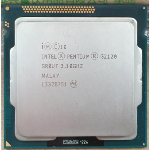 Intel Pentium G2120 3.10 GHz