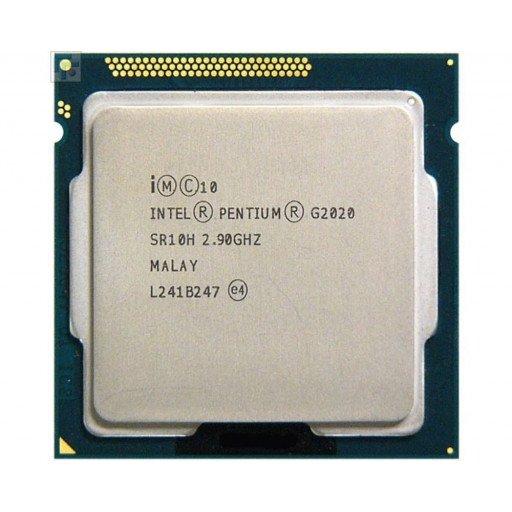 Intel Pentium G2020 2.90 GHz