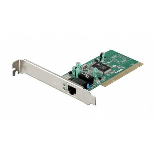 Placa retea Gigabit D-LINK DGE-528T - 10/100/1000 Mbps