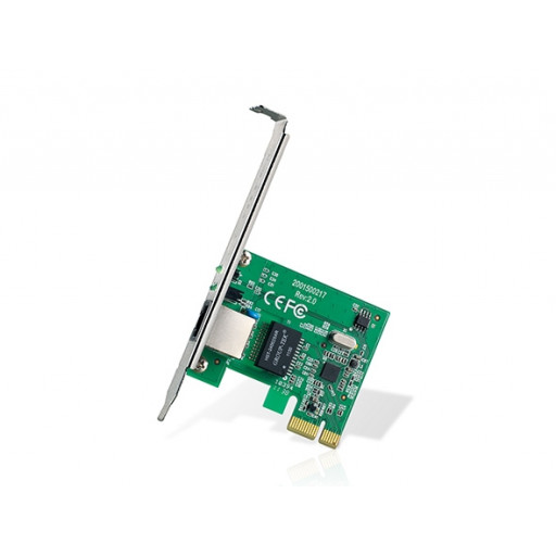Placa retea Gigabit PCI-Express x1 TP-Link TG-3468 - 10/100/1000 Mbps