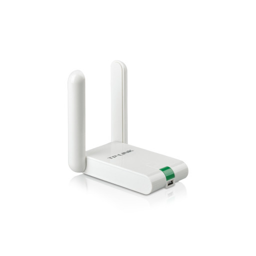 Adaptor USB Wireless TP-Link TL-WN822N - 300 Mbps