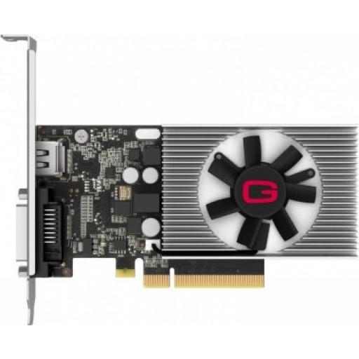 Placa video Gainward nVidia GeForce GT 1030 (426018336-4085) 2 GB DDR4 64 bit, low profile - nou